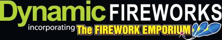 Dynamic Fireworks
