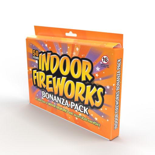 Indoor Firework Bonanza Pack