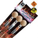 Shellhead Rockets 3 Pack