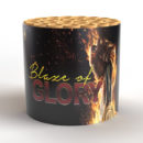 Blaze of Glory | Cakes & Barrages | Dynamic Fireworks