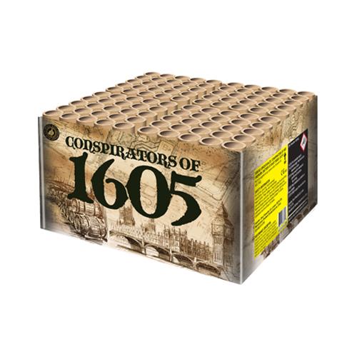Conspirators of 1605