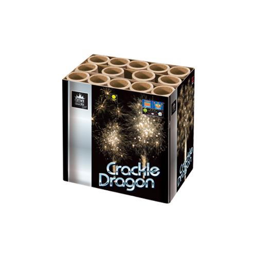 Crackle Dragon