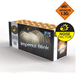 Imperial Blink | Dynamic Fireworks