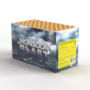 Monsoon Blast | Cakes & Barrages | Dynamic Fireworks