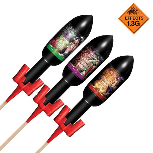 Screaming Banshee Rocket Pack
