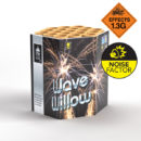 Wave Willow | Cakes & Barrages | Dynamic Fireworks