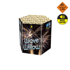 Wave Willow