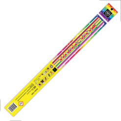 "18"" Neon Sparkler (Pack of 4)"
