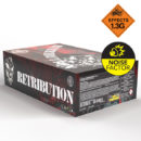 Retribution | Cakes & Barrages | Dynamic Fireworks