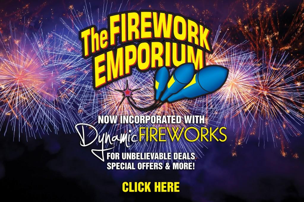Firework Emporium Deals