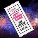 Safety Course One Person