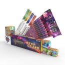 Combo 2 | Discounted Display Pack | Dynamic Fireworks