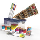 Combo 3 | Discounted Display Packs | Dynamic Fireworks