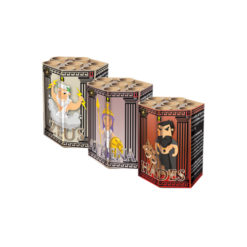 Special Offers I Cheap Fireworks | Dynamic Fireworks