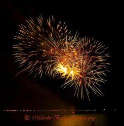 Firework Effects