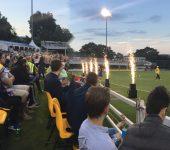 Essex Cricket T20 Match