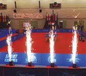 International Table Tennis