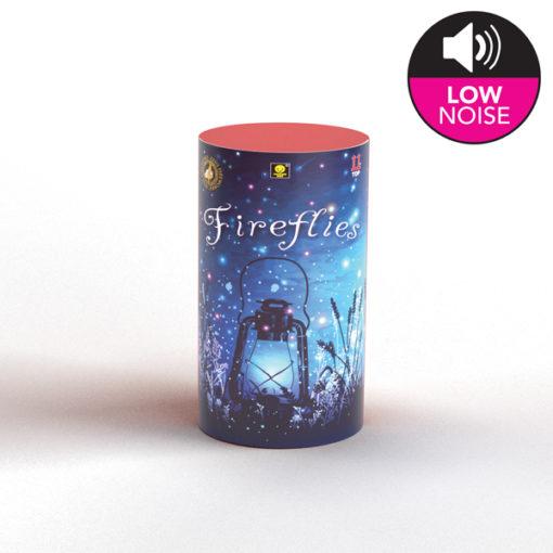 Fireflies | Fountains | Dynamic Fireworks