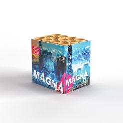 Magna | Cakes & Barrages | Dynamic Fireworks