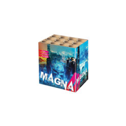 Firework Cakes and Barrages | Premium Quality | Dynamic Fireworks