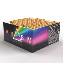 Prism | Cakes & Barrages | Dynamic Fireworks