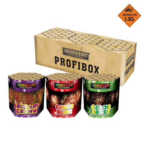 Profi box 3 Pack