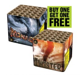 Save money on Fireworks | Buy One Get One Free Fireworks | Dynamic Fireworks
