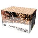 Avenger | Barrages & Cakes | Dynamic Fireworks