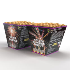 Expert Twin Pack | Cakes & Barrages | Dynamic Fireworks