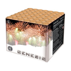 Genesis | Barrages & Cakes | Dynamic Fireworks