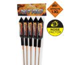 Nitro | Rockets | Dynamic Fireworks