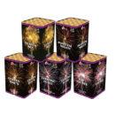 Premium Assortment 5 Pack
