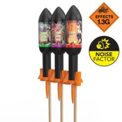 Screaming Banshee | Rockets | Dynamic Fireworks