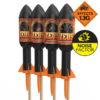 Zeus Rocket 4 Pack I Rockets I Dynamic Fireworks