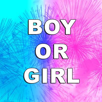 Gender Reveal Fireworks
