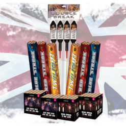 VE DAY CELEBRATION PACK