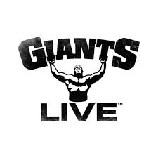 Giants Live Logo