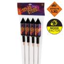 Solar Storm | Rockets | Dynamic Fireworks