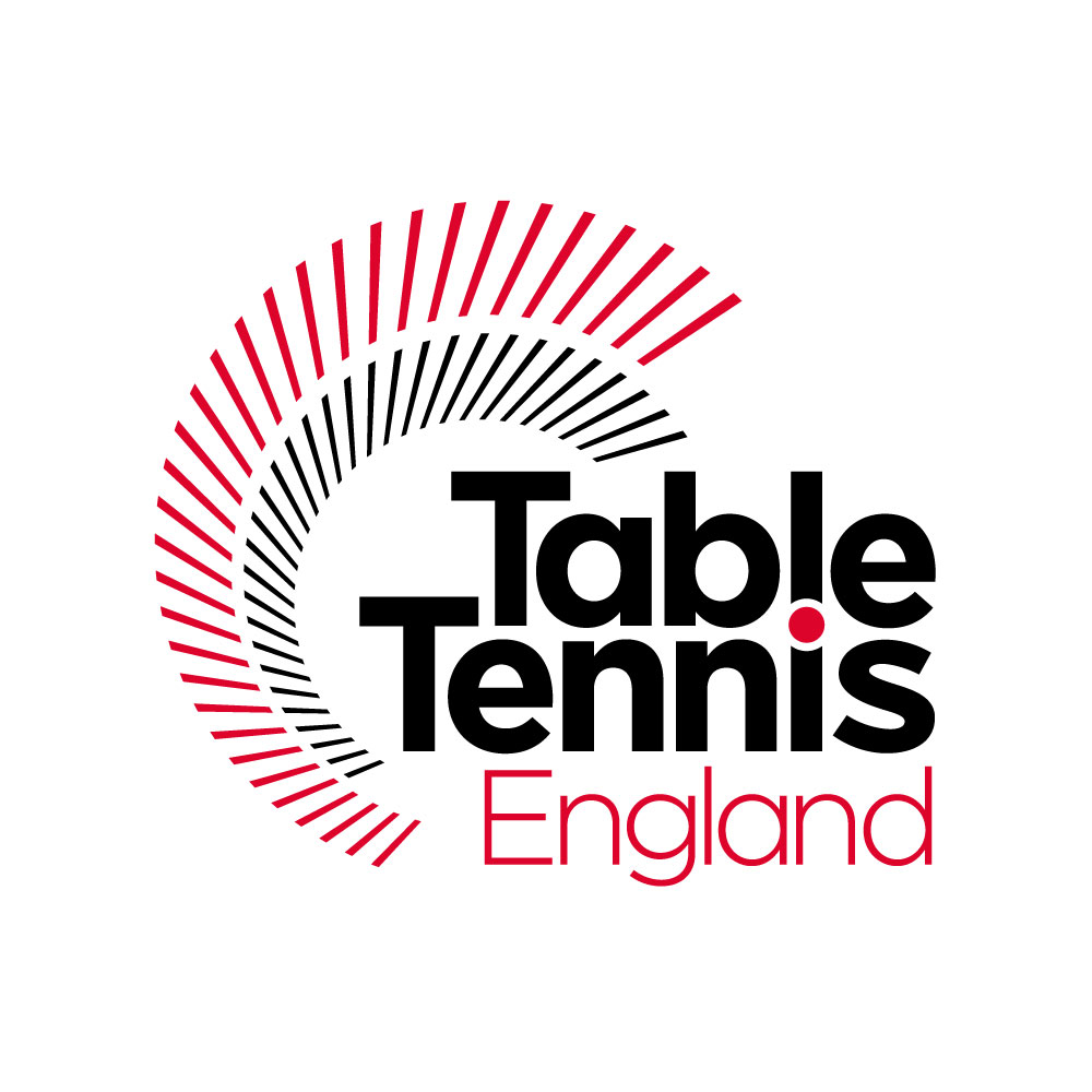 Tennis Table England Logo