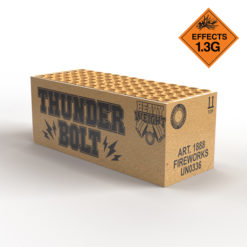 Thunderbolt | CAkes & Barrages | Dynamic Fireworks