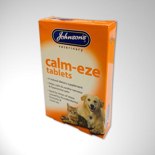Calm-eze for Pets