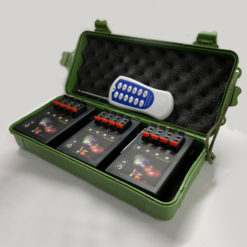 12 Cue Wireless Remote Firing System | Dynamic Fireworks