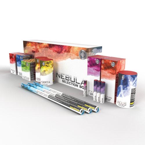 nebula selection