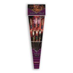 Airborne Attack 7 Pack I Rockets I Dynamic Fireworks