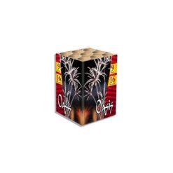 Oasis Firework | Cakes & Barrages | Dynamic Fireworks