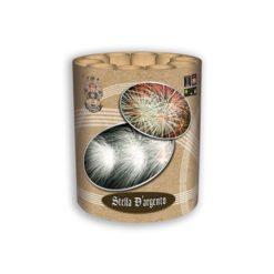 Stella D'argento | Cakes & Barrages | Dynamic Fireworks