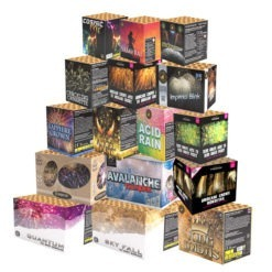 Colossal Cake Pack