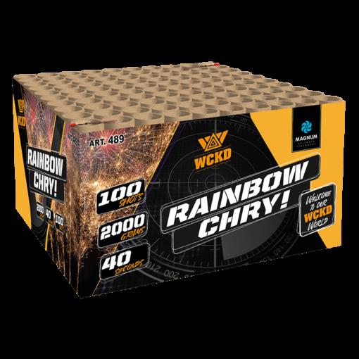 Rainbow Chry