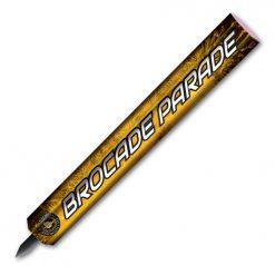 Brocade Parade Candle