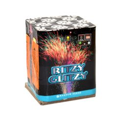 ritzy glitzy firework